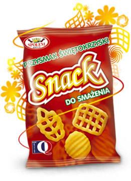 """""""Snack - Przysmak Świętokrzyski"""" okazał się polskim hitem eksportowym roku 2009"""