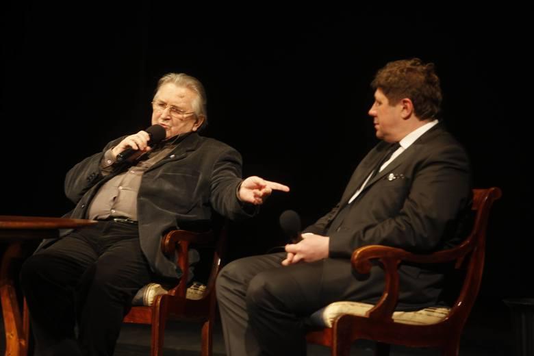 Robert Talarczyk: Kiedy artysta kolaboruje z władzą, zawsze kończy się to dla niego źle [OŚ CZASU]