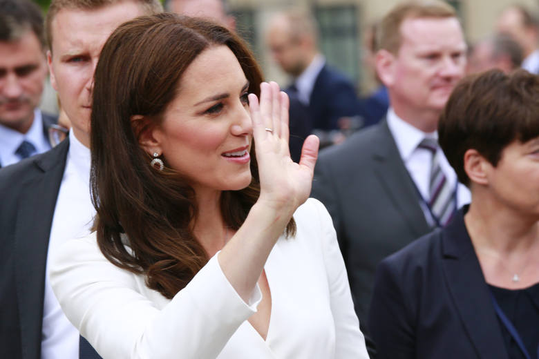 """Tabloid """"The Sun"""" ogłosił, że dziecko pary książęcej zostało poczęte... w Polsce."""
