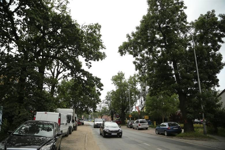 e39ef47936d770 W połowie lipca ma ruszyć remont drogi nr 342 Wrocław - Oborniki Śląskie.  Pracami objęty