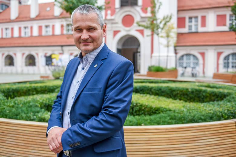 W marcu 2020 r., gdy w Polsce rozpoczęła się pandemia koronawirusa, największy szpital w Wielkopolsce - Wielospecjalistyczny Szpital Miejski im. Józefa