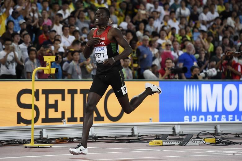 Zmarł w wieku 26 lat. Mistrz świata w biegu na 400 metrów przez płotki z 2015 roku. Sportowiec zginął 8 sierpnia 2018 r. w wypadku samochodowym. Biegacz