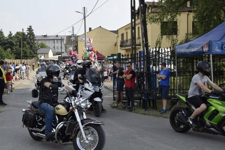 Trwają Dni Rawy Mazowieckiej 2019. Rozpoczęły się w sobotę, 8 czerwca. Organizatorzy przygotowali mnóstwo atrakcji dla mieszkańców Rawy i gości z okolicznych miejscowości.