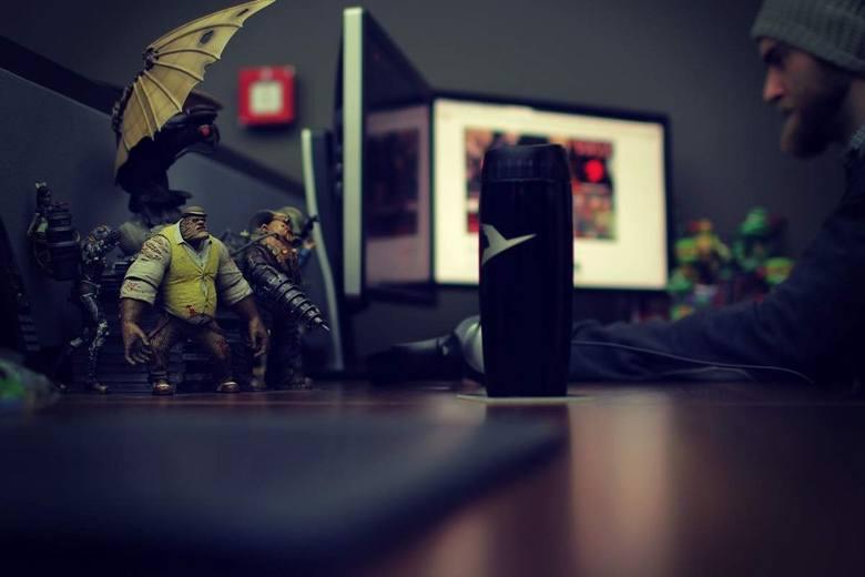 Zarobić na grze komputerowej. Dark Stork Studios z Poznania przygotowuje hit