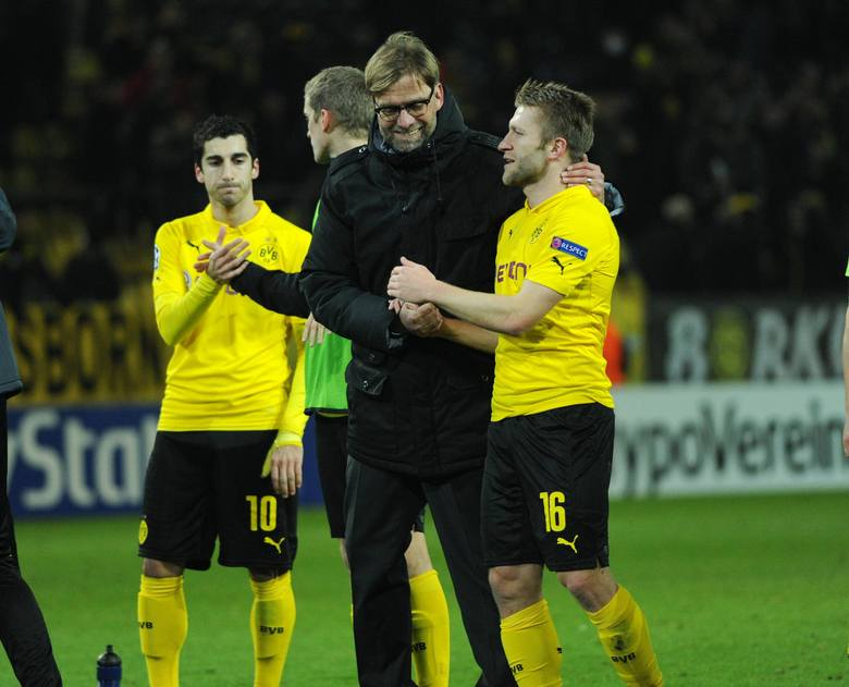 Borussia Dortmund wspomina pięknego gola Jakuba Błaszczykowskiego [WIDEO]