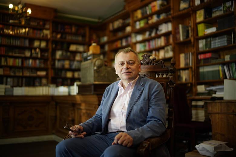 Bartłomiej Wróblewski, Tadeusz Zysk i Szymon Szynkowski vel Sęk