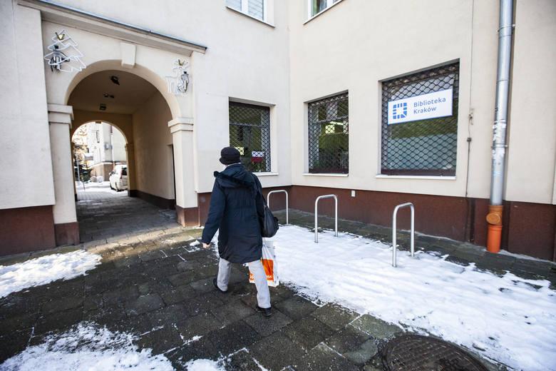 Kraków. W Nowej Hucie nie chcą przenosin biblioteki
