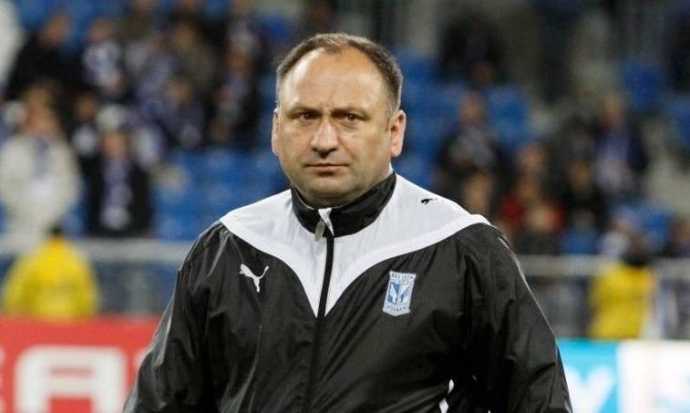 Ryszard Kuźma, trener z Podkarpacia, który pracował z Robertem Lewandowskim: To była przyjemność. Robert był nastawiony na sukces