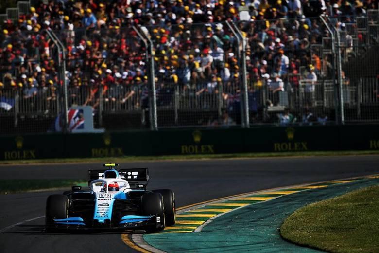 F1: Grand Prix Bahrajnu już w ten weekend