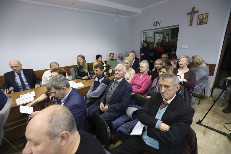 Nowa rada gminy Zabłudów. Burmistrz się nie zmienił