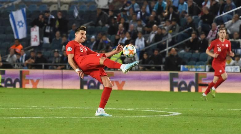 Jan Bednarek strzelił gola w Premier League! Drugi raz