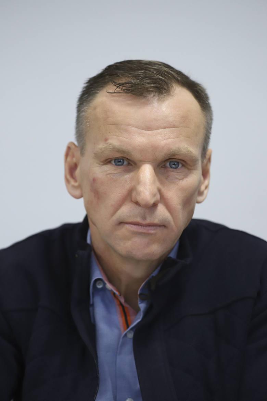 Andrzej Michalczuk, 165 głosów, 55.74% poparcia