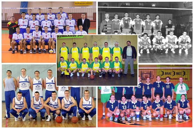 Całkiem niedawno przypominaliśmy Wam zdjęcia piłkarskich drużyn sprzed lat. Pokazywaliśmy nie publikowane dotąd fotografie drużyn. Dziś porcja unikatowych
