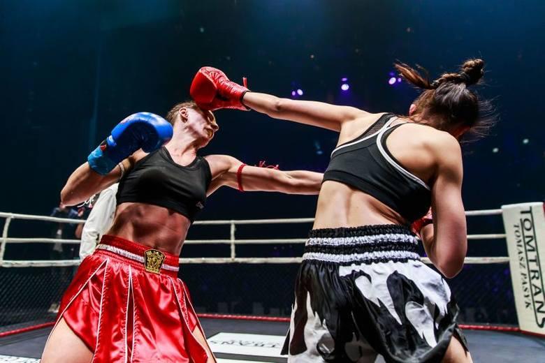 OiFP. Gala East Side Fight 1 (zdjęcia)