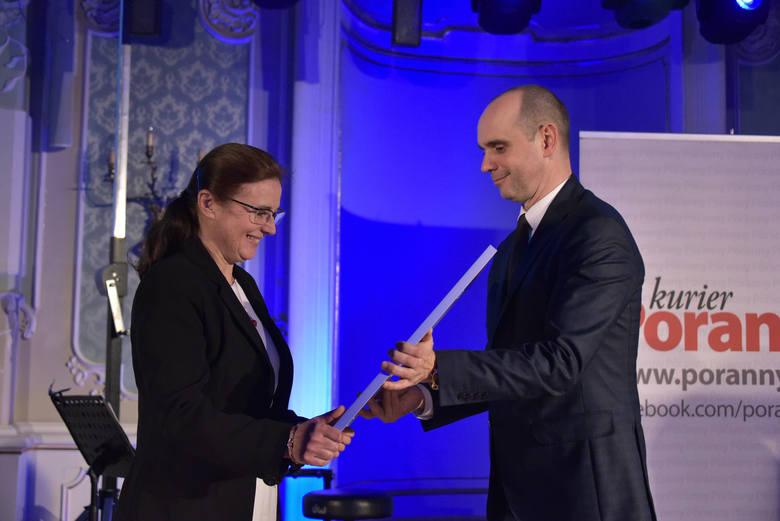 Lekarz Roku 2016. Gala finałowa w Pałacu Branickich