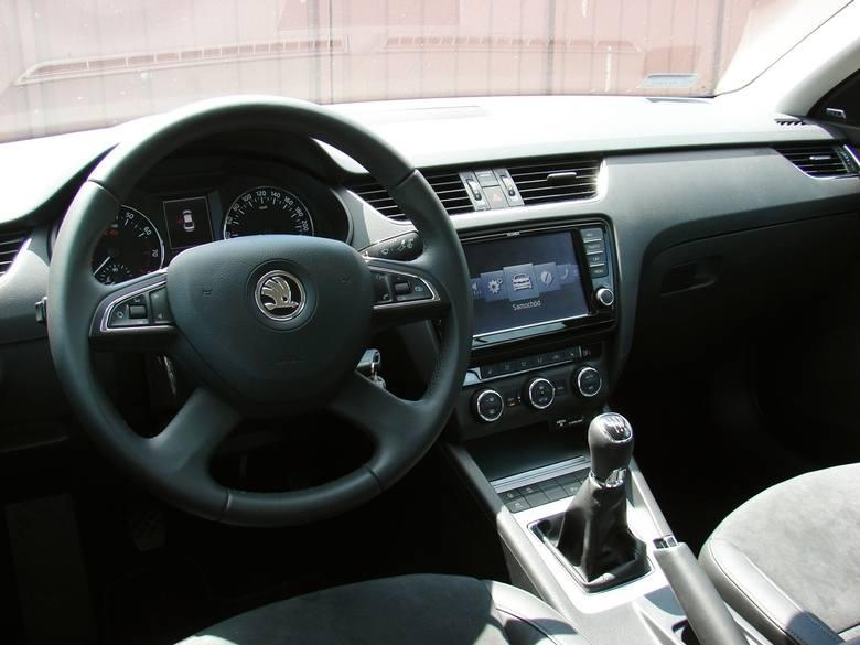 Fiat Tipo LPG kontra Skoda Octavia LPG