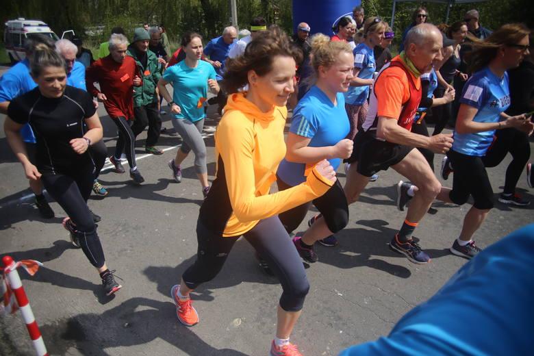 W niedzielę, 30 kwietnia, w Czeladzi odbyła się kolejna impreza biegowa z cyklu Biegu o Paterę DZ i Śląskiego TKKF. Pogoda dopisała. Zawody odbyły się