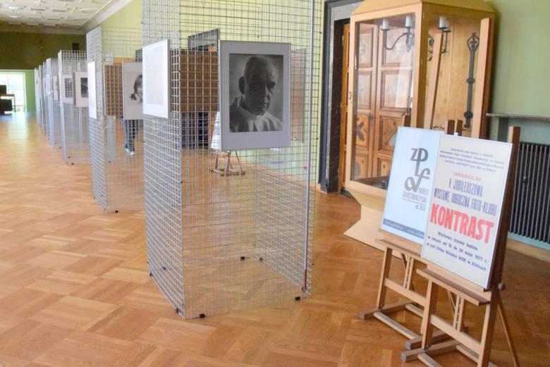 Zdjęcia z lat 70., które wykonywali członkowie nieistniejącego już fotoklubu Kontrast można oglądać na wystawie w Wojewódzkim Domu Kultury w Kielcach.Fotoklub