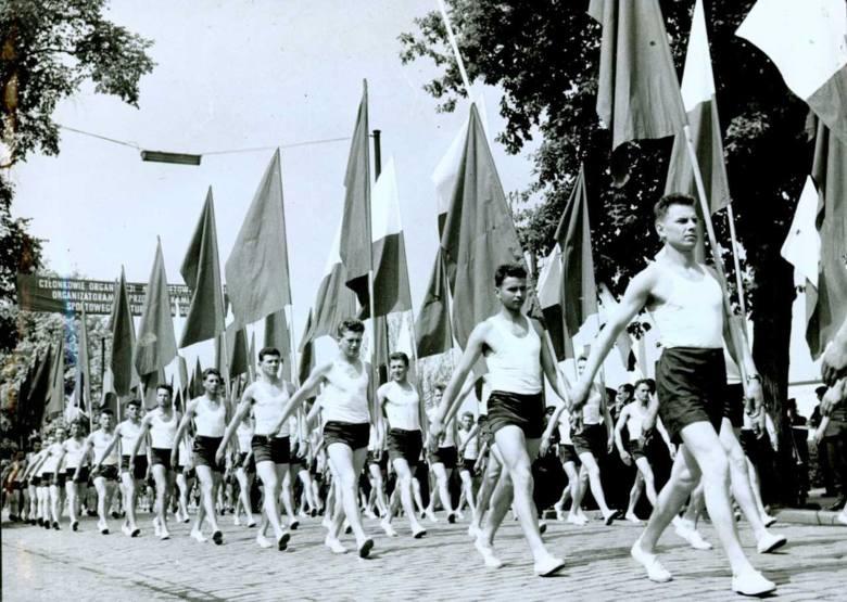 Opole, 1968.