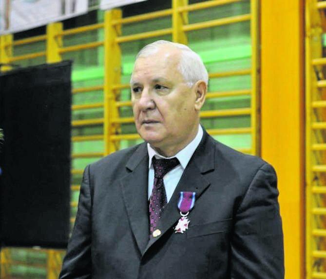 Kazimierz Skrzypek przez kolejną już kadencję będzie rządził Bronowianką Kraków. Nic dziwnego, bo ma się czym pochwalić