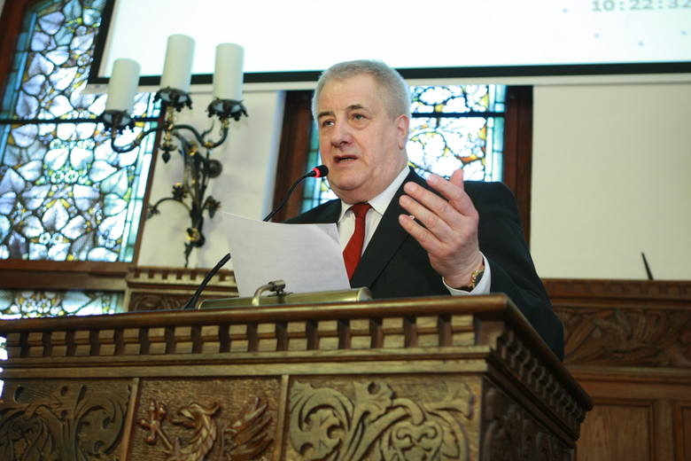 27 października odbędzie się referendum w sprawie odwołania prezydenta Macieja Kobylińskiego.