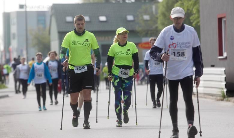 Puchar świata nordic walking odbędzie się w Suchym Borze!
