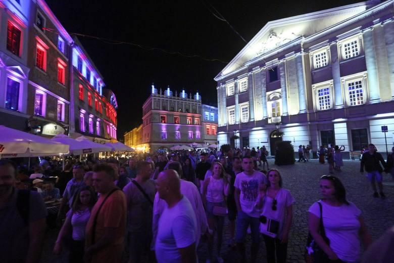 Tym razem w Lublinie zabraknie zagranicznych artystów