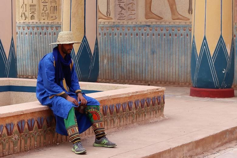 maroko, wakacje,