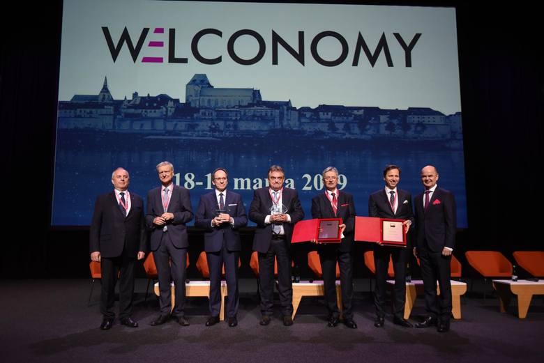 Welconomy Toruń