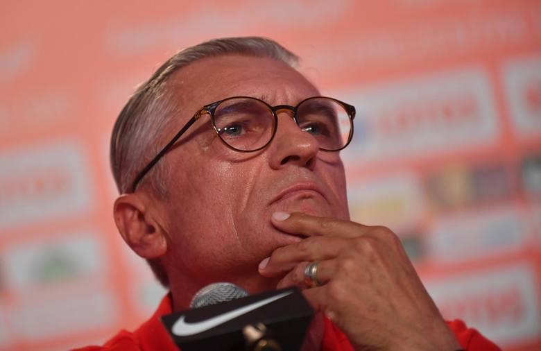 Trener Adam Nawałka po mundialu odda się do dyspozycji zarządu Polskiego Związku Piłki Nożnej