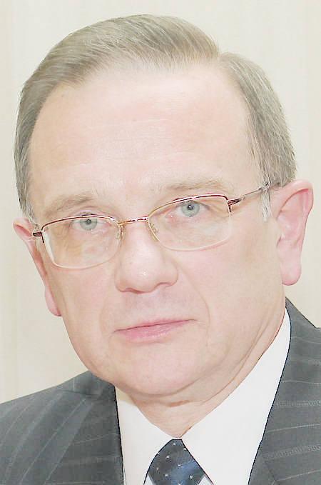 Andrzej Małecki jest jednym z najmajętniejszych rajców