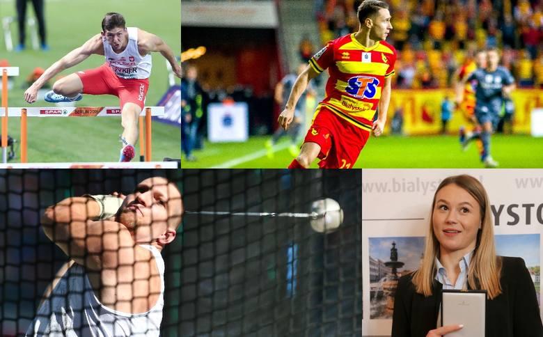 """Nominowani w 64. Plebiscycie """"Gazety Współczesnej: na 10 Najpopularniejszych Sportowców w 2018 r."""