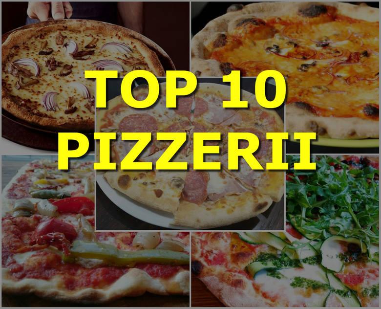 Kto serwuje najlepszą pizzę w Poznaniu? Sprawdźcie ranking portalu TripAdvisor, który opiera się na opiniach internautów. Oto TOP 10 pizzerii w Poznaniu!Zobacz