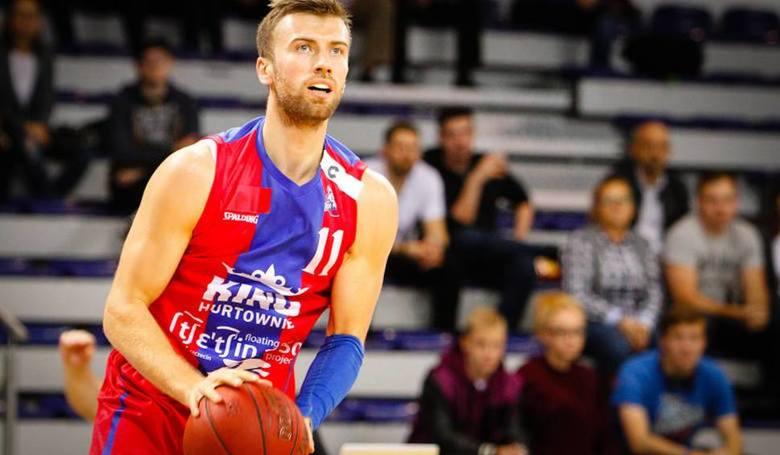 Kapitan Paweł Kikowski (31 pkt) znów wziął na siebie ciężar gry, gdy drużyna potrzebowała tego najbardziej.