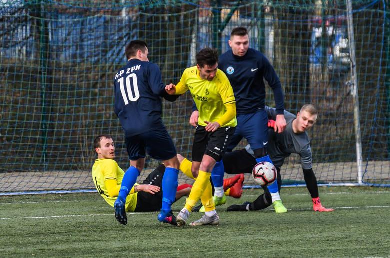 W pierwszym meczu turnieju Regions Cup rozgrywanego w Bydgoszczy reprezentacja Kujawsko-Pomorskiego ZPN zremisowała z Dolnośląskim ZPN 1:1. Niesamowite