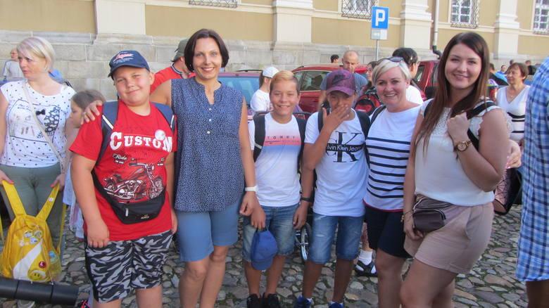 Opolska Pielgrzymka na Jasną Górę 2019. Nyski strumień ruszył w niedzielę w drogę