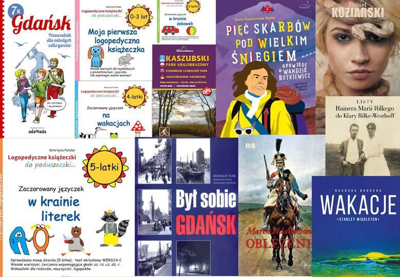 Oliwskie Święto Książki 2017. Aleja z książkami oraz stoiska wydawnictw z Trójmiasta [PROGRAM]