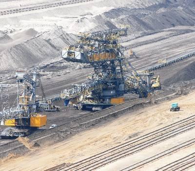 Budowa kopalni to zyski dla gmin, ale i degradacja środowiska (fot. Mariusz Kapała)