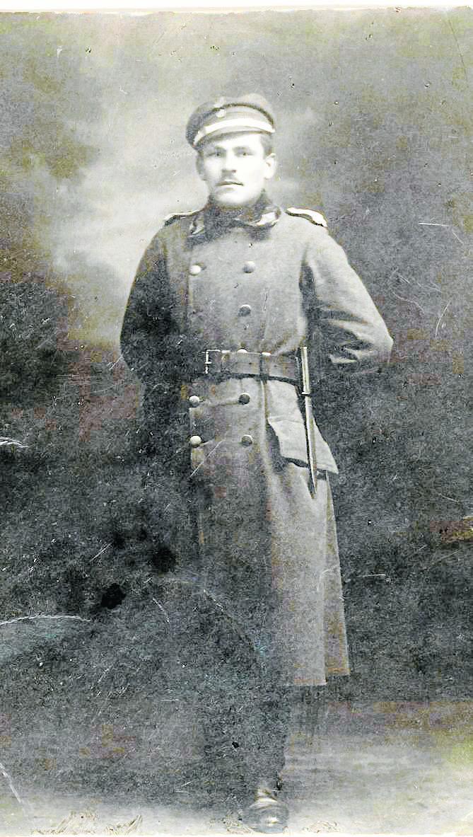 Małopolscy Bohaterowie Niepodległości. Antoni Stawarz - organizator wyzwoleniaKrakowa spod władzy austriackiej w 1918 r.