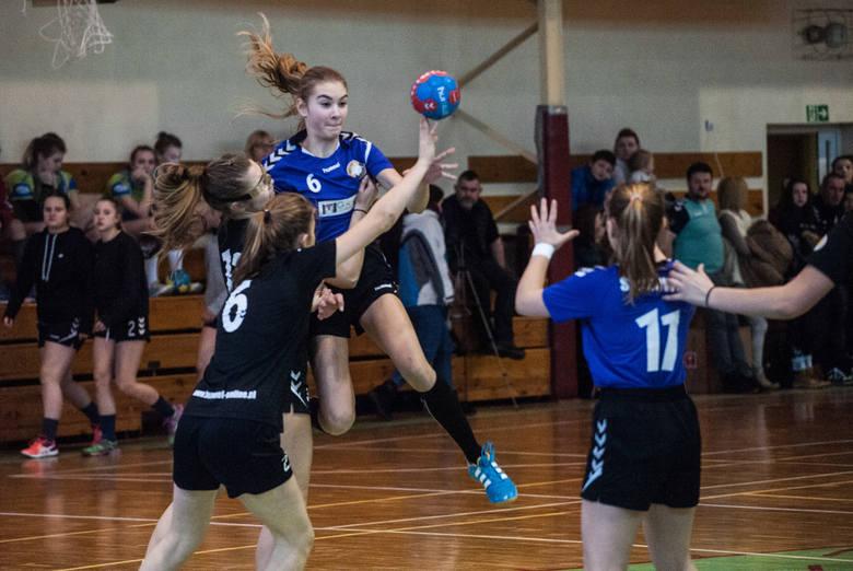 Za nami Międzynarodowy turniej Trzech Króli we piłce ręcznej dziewcząt rozgrywany w trzech halach sportowych w Koszalinie (obiekt Politechniki przy ul.