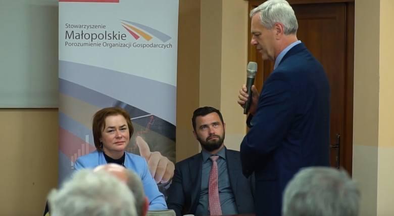 Wybory 2019. Barometr Bartusia: Doić, dobić, wspierać? Co politycy zamierzają zrobić z przedsiębiorcami. Pytamy małopolskich kandydatów