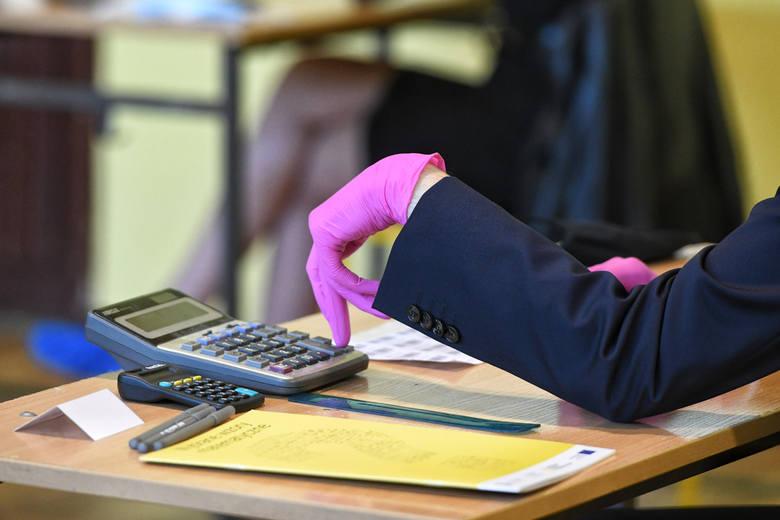 We wtorek, 9 czerwca maturzyści przystąpili do drugiego egzaminu maturalnego - z matematyki. To jeden z trzech egzaminów obowiązkowych zdawanych na poziomie