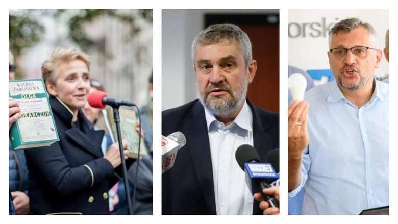 Znamy już wyniki wyborów parlamentarnych w okręgu toruńskim. Zobacz, kto prawdopodobnie dostanie się do Sejmu w dalszej części galerii.
