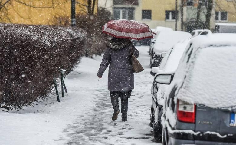 Pogoda na listopad 2019: długoterminowa prognoza pogody. Silne uderzenie zimna na początku listopada! Śnieg pod koniec listopada? [22.11]