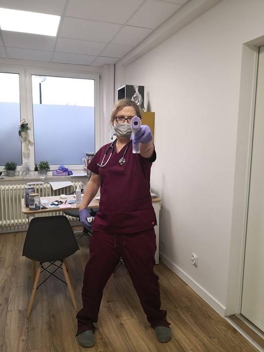 Ada Rozewicz. Zdjęcie z Facebooka.Zobacz kolejne zdjęcia. Przesuwaj zdjęcia w prawo - naciśnij strzałkę lub przycisk NASTĘPNE