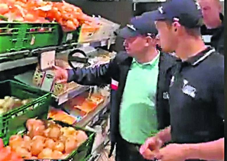 Bierzemy sprawy w swoje ręce! Powołujemy AGROpatrol, aby sami kontrolować to co dzieje się z żywnością w dużych sklepach. Skoro nie działają urzędy i