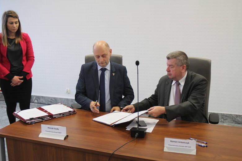 Wspólny bilet w metropolii zastąpi oddzielne bilety w KZK GOP, MZKP Tarnowskie Góry i MZK Tychy