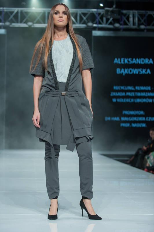 Aleksandra Bąkowska