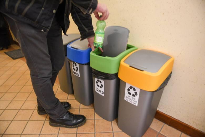 Gdańsk pomaga przedsiębiorcom. Z korekty śmieciowej mogą skorzystać przede wszystkim te podmioty, które  zawiesiły działalność ze względów bezpieczeństwa