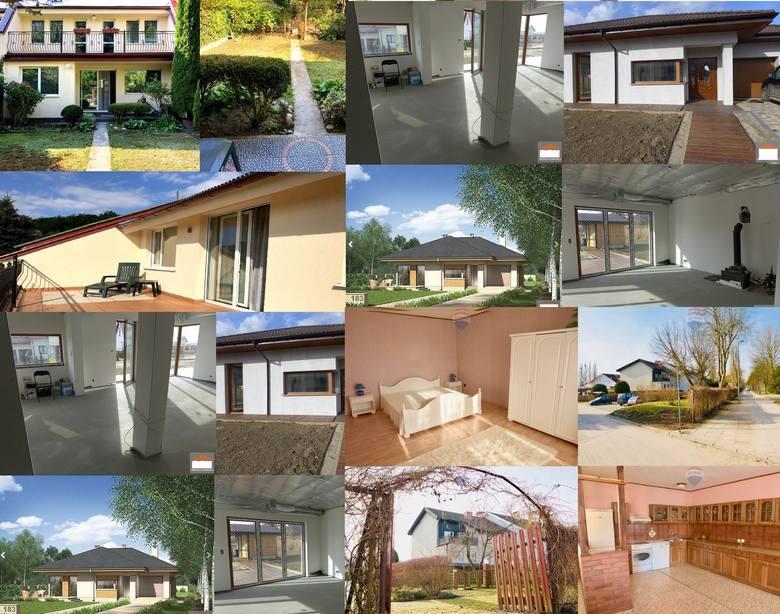 Na portalu ogłoszeniowym gratka.pl znaleźć można ciekawe oferty sprzedaży nieruchomości w naszym regionie. My wybraliśmy dla Was TOP 10 domów na sprzedaż